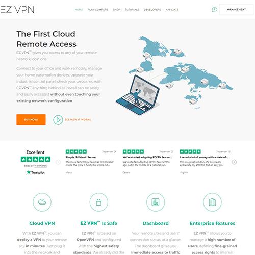 EZ VPN